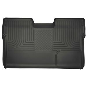 19331 Husky Liners Floor Mats New Black For F150 Truck Ford F 150 2009 2014