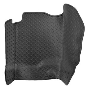 82201 Husky Liners Floor Mats New Black For Chevy Suburban Chevrolet Tahoe C1500