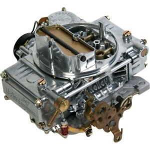 0 80457sa Holley Carburetor New For Chevy Olds Le Sabre Suburban Galaxie Cutlass