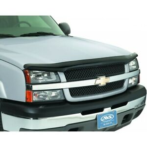 21417 Ventshade Bug Shield New For Chevy Avalanche Chevrolet Silverado 1500 2500