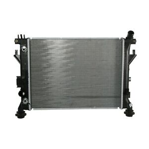 21717 Ac Delco Radiator New For Le Baron Dodge Grand Caravan Plymouth Voyager