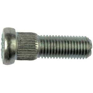 610 253 1 Dorman Wheel Stud Front Or Rear New For Chevy Executive Le Baron Dodge