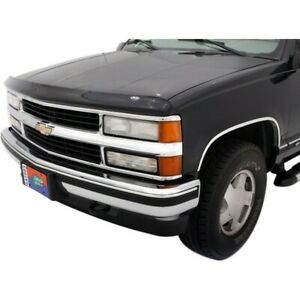 23024 Ventshade Bug Shield New For Chevy Suburban Chevrolet C1500 Truck K1500