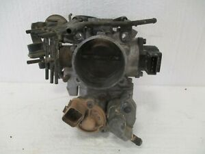 1991 1999 3000gt Vr4 Stealth Twin Turbo Engine Throttle Body