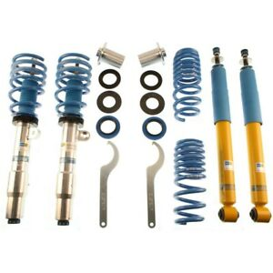 48 145701 Bilstein Coil Over Kits Set Of 4 Front Rear New For 3 Series Coupe