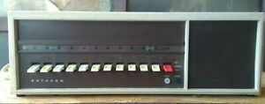 Fisher Berkeley Corporation Station Intercom Home Base Masters Vintage Audio