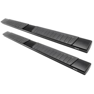 28 71125 Westin Running Boards Set Of 2 New For Toyota Tacoma 2005 2019 Pair