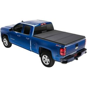 83650 Extang Tonneau Cover New For Chevy Tpo With Polypropylene Solid Fold 2 0