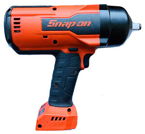 Snap On Ct9075 Monster Lithium Cordless Impact Wrench 1 2 Tools Only