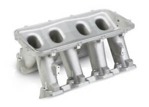 Ls Chevy Tunnel Ram With Top Holley For Ls1 Ls2 Ls6 Cathedral Port