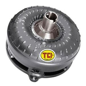 Tci Automotive 741025 Powerglide Circle Track Torque Converter 10 Inch