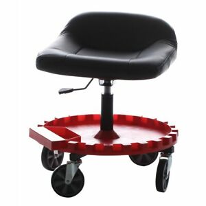 Traxion 2 230 Monster Gear Seat Rolling Creeper Brand New