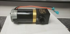 Newweldon D2025 A Racing Electric Fuel Pump Last One