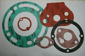6 Hp M International Gas Engine Gasket Set Hit Miss Motor Head
