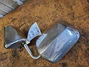 Passenger Right Side View Mirror Chrome Fits 1993 Chevrolet 20 Van 676888