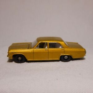 MATCHBOX SERIES NO.36  OPEL DIPLOMAT  MADE IN ENGLAND BY LESNEY (A)