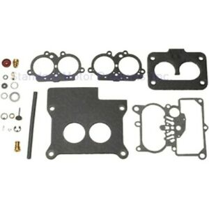 929a Carburetor Rebuild Kit New For Chevy Le Sabre Town And Country Van Camaro