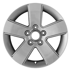 03627 Refinished Ford Fusion 2006 2009 16 Inch Wheel Rim Oe