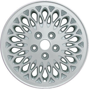02074 Refinished Chrysler Town Country 1996 1997 16 Inch Aluminum Wheel