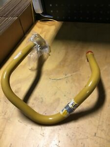 Caterpillar Cat Excavator 320b Boom Line Tube 135 0685