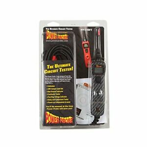 Power Probe Power Probe Iii In Clamshell Carbon Fiber Pwp Pp3cscarb