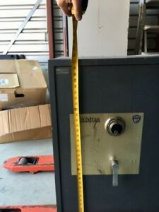 Armor knight Tl 15 Safe With Inserts