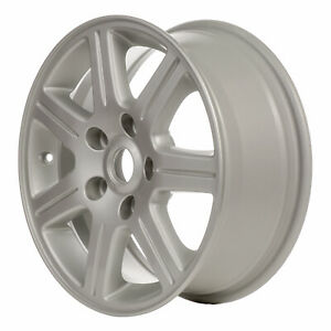 02330 Refinished Chrysler Town Country 2008 2010 16 Inch Wheel