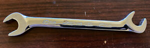 Snap On Tools 10mm Four Way Angle Open End Wrench Metric Flank Drive Plus Svsm10