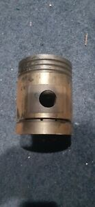 John Deere Early Styled B Tractor Nos 045 Over Piston B1349r