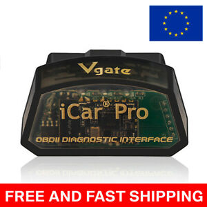 Vgate Icar Pro Bimmercode Coding Bluetooth 4 0 For Bmw Iphone Android Obd2 Lux