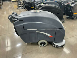 Viper Fang 32t Used Auto Scrubber Less Than Half Of The Price Of A New One