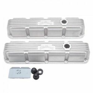 Edel cylhead 41779 Classic Series Valve Cover For Chrysler Small block Magnum
