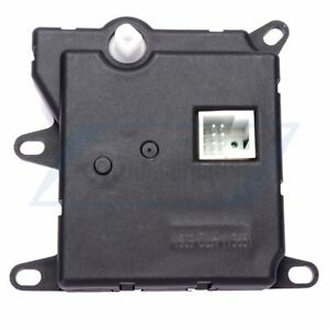 604 214 Fit For Lincoln Town Car 90 92 Crown Victoria 92 11 Blend Door Actuator