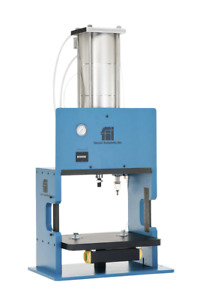 C frame Pneumatic Presses 1900lbs To 20 000 Lbs