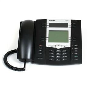 Aastra 6755i Corded Desk Phone voip