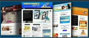 2500 Turnkey Websites And Php Scripts Resell Rights Make Money Online