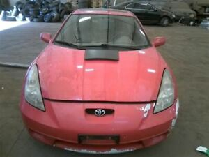Manual Transmission 6 Speed Fits 00 05 Celica Gts