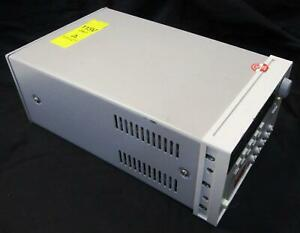 Agilent E3633a Dc Programmable Power Supply Grade B
