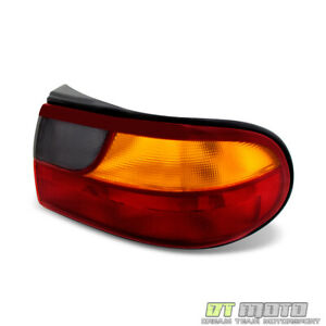 1997 2003 Chevy Malibu Tail Lights Lamps 97 03 Right Passenger Side Replacement