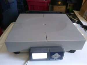 Mettler Toledo Bc 150 Lbs 60 Kg Usb Shipping Parcel Scale 14x12 Inches Platform