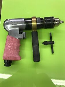 Matco Tools Silver Eagle 1 2 Drive Reversible Air Drill Se155 New Out Of Box