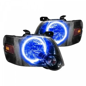 For 2008 2010 Ford Explorer Sport Trac Plasma Headlights Oracle