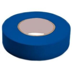 Electrical Tape Blue 1 2 X 20 1 Roll