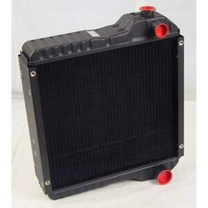 234876a1 Radiator 570lxt 580l 580sl 584e 590sl Fits Case Radiators