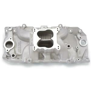 Edelbrock 7164 Performer Rpm 2 0 Intake Manifold Big Block Chevy