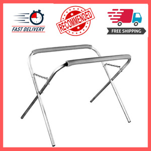 Capacity Portable Folding Work Stand Auto Bench Body Shop Tool Rack Holder 500lb