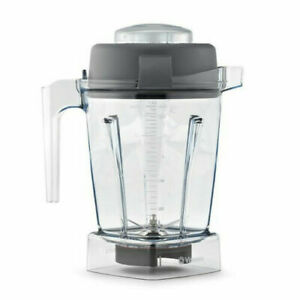 Vitamix 48 Oz Wet Blade Container Brand New In Box Not For Ascent