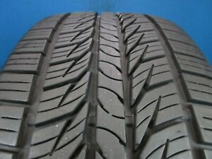 Used General Altimax Rt43 255 45 19 10 32 High Tread 1637e