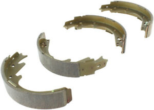Drum Brake Shoe Fits 1967 1971 Toyota Corona Centric Parts