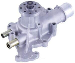 Engine Water Pump Fits 1994 1995 Ford Mustang Gates